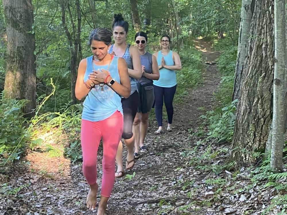 Women On The Path